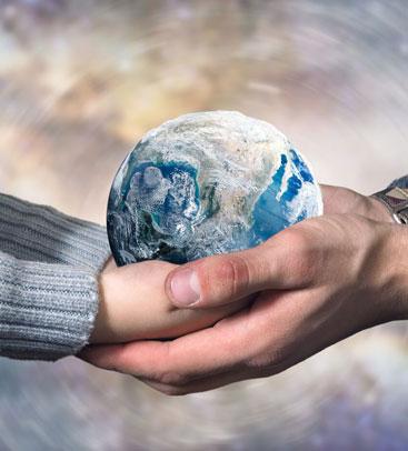 Reversing Global Warming
