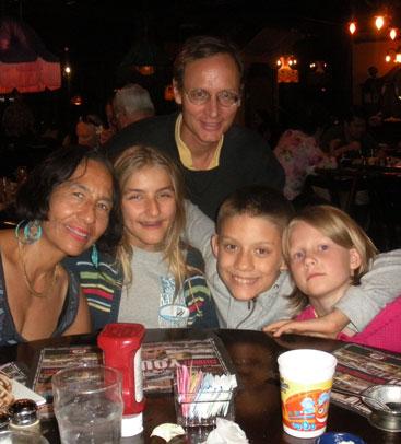 Father of Three Wonderful Children