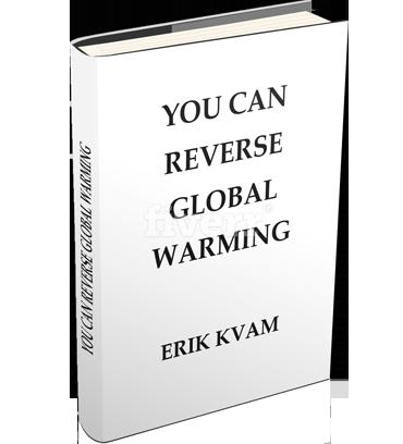 Designing a Method For Reversing Global Warming.